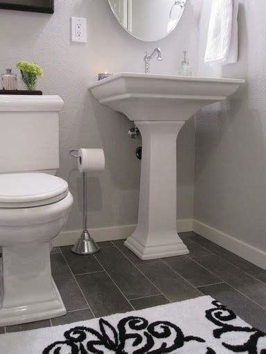 see through bathroom floor grey bathroom floor never dates dark grey bathrooms