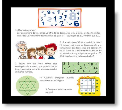 enigmas matemticos comunicaci 243 n educativa 3o matem 225 ticas ceuja enigmas matem 193 ticos