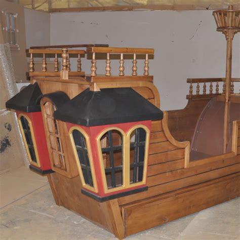 pirate ship bed plans bed plans diy blueprints