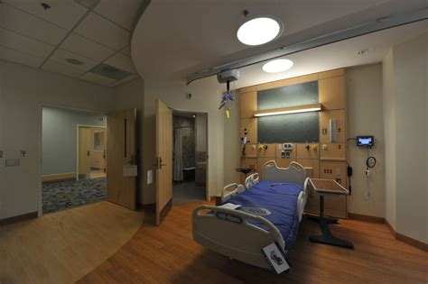hospital room interior fort belvoir community hospital an interior view of a inpa flickr
