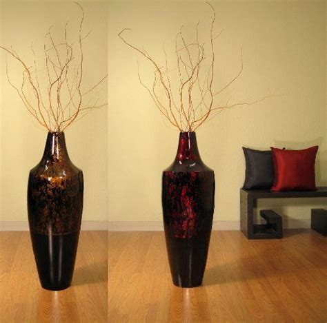 diy large bamboo vases branch arrangements in tall floor vases 21 best our diy blog images on pinterest floral