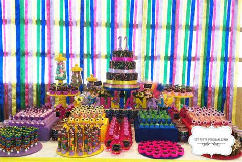 in festa festa glow festa neon no elo7 amolembrancinhas 404a65