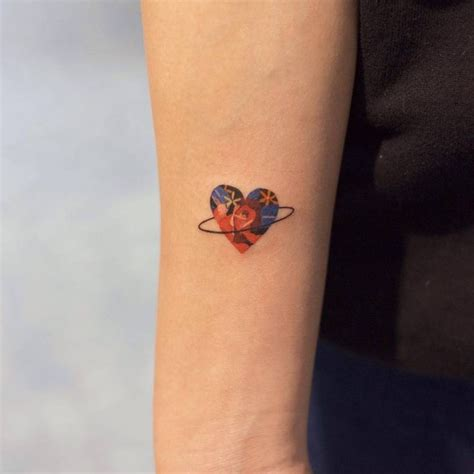 tattoos de corazones 63 best tatuajes de corazones images on small