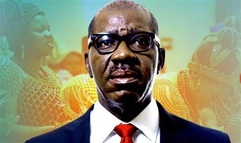 edo state governors 6 facts to know about edo state governor elect godwin