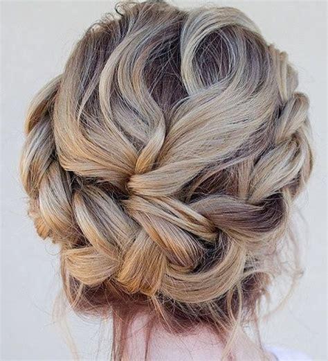 medium length volume updo 10 best updos for medium length hair images on pinterest