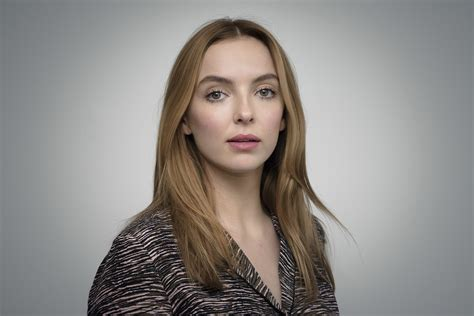 killing eve actress jodie comer accent jodie comer killing eve actress hd 4k wallpaper