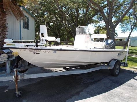 pathfinder boats in texas 2002 pathfinder 1900 v kemah texas boats