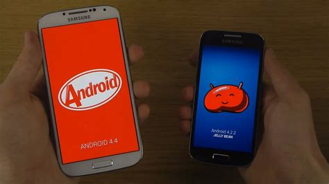 samsung galaxy  android  kitkat  samsung galaxy  mini android    faster