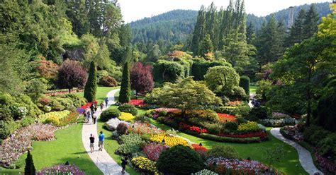 insane botanical gardens  canada