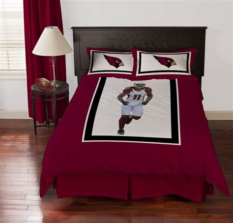 Arizona Cardinals Bed Set 40 Best Images About Decorate The House On Bed Comforter Sets Removable Wall And