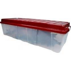 Xmas Tree Storage Container - buy an artificial christmas tree storage container for