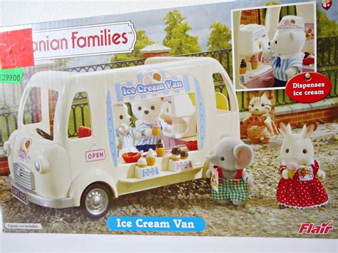 Sylvanian Families Popcorn Cart new for my sylvanian families