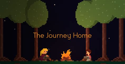 the journey home play on armor