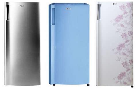 Daftar Kompresor Kulkas Lg 2 Pintu daftar harga kulkas 1 pintu lg terbaru juli 2017