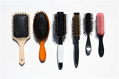 hair brush the best hair brush for curly hair