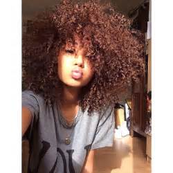 weave on afro hair curly afro weave addictt pinterest