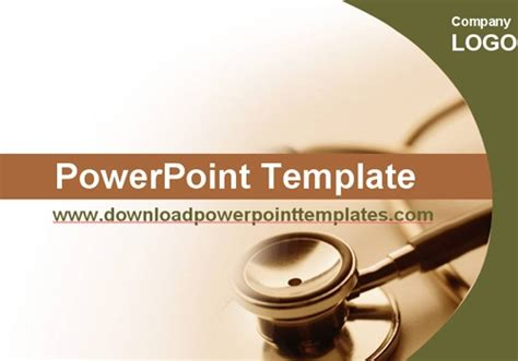 free medical powerpoint templates download free medical