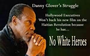 Danny Glover Meme - toussaint a film about the haitian revolution
