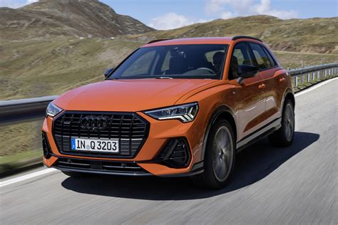 audi q3 new model 2018 new audi q3 2018 review auto express