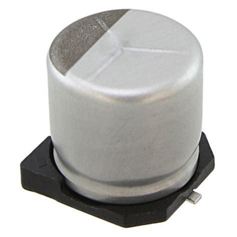 capacitor hxa hhxa500ara101mja0g united chemi con 電容 digikey