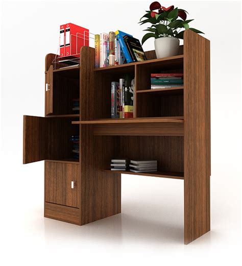 Buy Study L by Buy Housefull Winner Study Table In Burma Teak