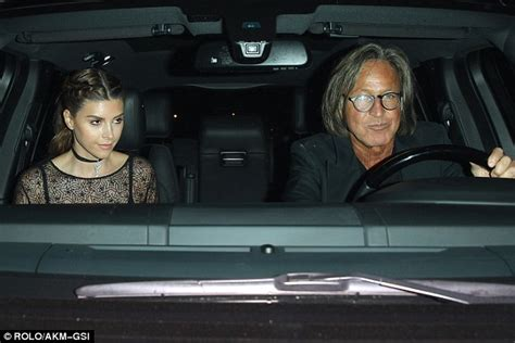 difference in age mohamed shiva yolanda hadid and ex david foster attend gigi hadid s 21st