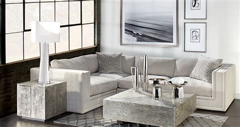 Z Gallerie Chairs - living room furniture z gallerie