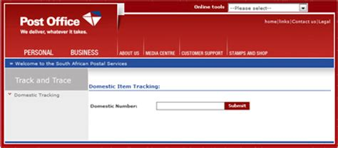 Post Office Track by Post Office Tracking Driverlayer Search Engine
