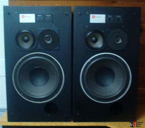 Speaker Jbl Decade jbl l36 decade speakers photo 543439 canuck audio mart