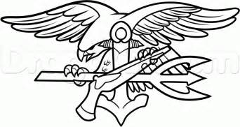 navy seal logo coloring pages coloring pages