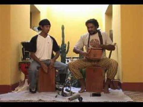 cajon afroperuano festejo youtube
