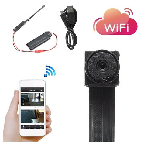 mini wireless mini wifi module cctv ip wireless surveillance