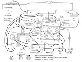 Daihatsu Hijet Engine Diagram 1990 Daihatsu Rocky Engine Diagram 1990 Get Free Image