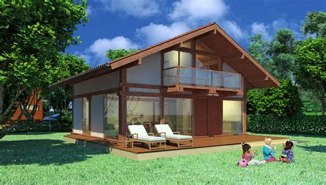 wood houses the advantages of prefab wooden houses mybktouch com