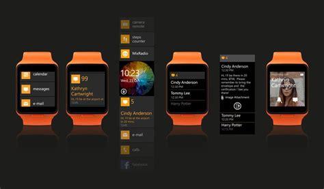 Smartwatch Bcare moonraker smartwatch ul nokia pe care microsoft intentiona sa il lanseze idevice ro