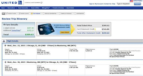 united airlines booking 276 310 chicago to puerto rico and mexico nonstop