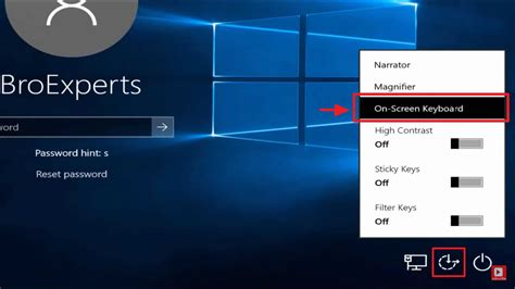 resetter l200 windows 10 reset your forgotten password in windows 10 ultimate guide