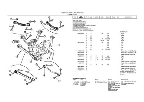 2007 dodge charger parts list suspension diagram dodge charger forum