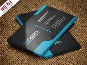 sle of business card template graphic designer business card template free psd by psd