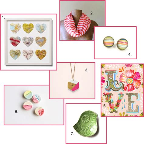 Easy Handmade Gifts For Friends - this page 62 of 71 treasures are