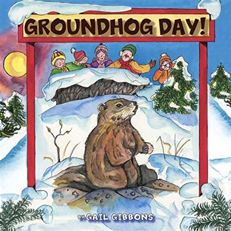 groundhog day house groundhogs day activities and books for happy brown