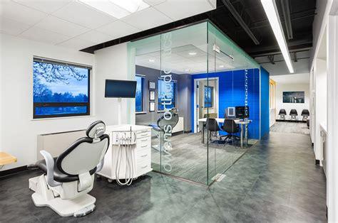Orthodontic Office by Owens Orthodontics Joe Architect Dental Office Designs