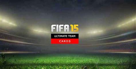 fifa 11 ultimate team card template fifa 15 ultimate team cards templates