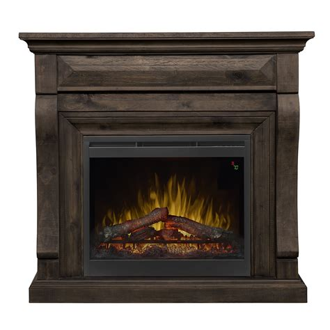 New Fireplace Mantel by Dimplex Electric Fireplaces 187 Mantels 187 Products