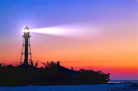 Sanibel Island Light by Sanibel Island Photos The Most Stunning Island Photos