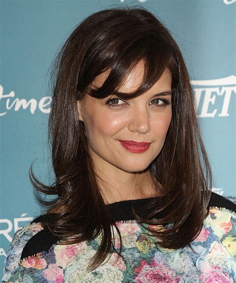 hairstyles and attitudes brunswick me katie holmes hairstyles pictures hairstyles