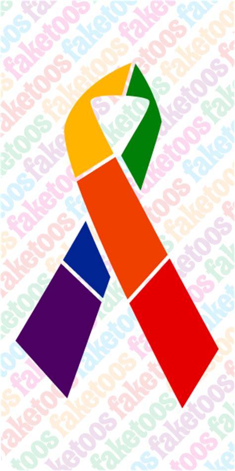 Md Ribbon pride ribbon md