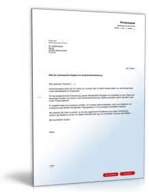 Allgemeine Anfrage Brief Anfrage Besseres Angebot Anschlusskredit Muster Zum