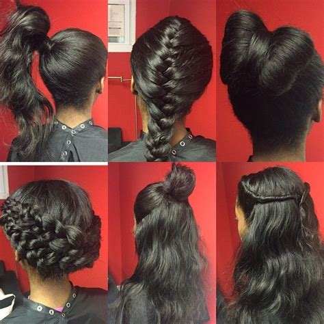 versatile sew in weaves versatile sew in quick weave this sew in is truly versatile http community