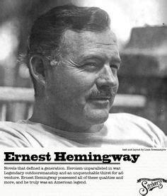 biography of ernest miller hemingway hemingway on pinterest ernest hemingway man ray and